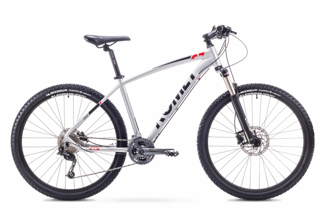 ROMET RAMBLER 27,5 4 2018 mountain bike bicikli