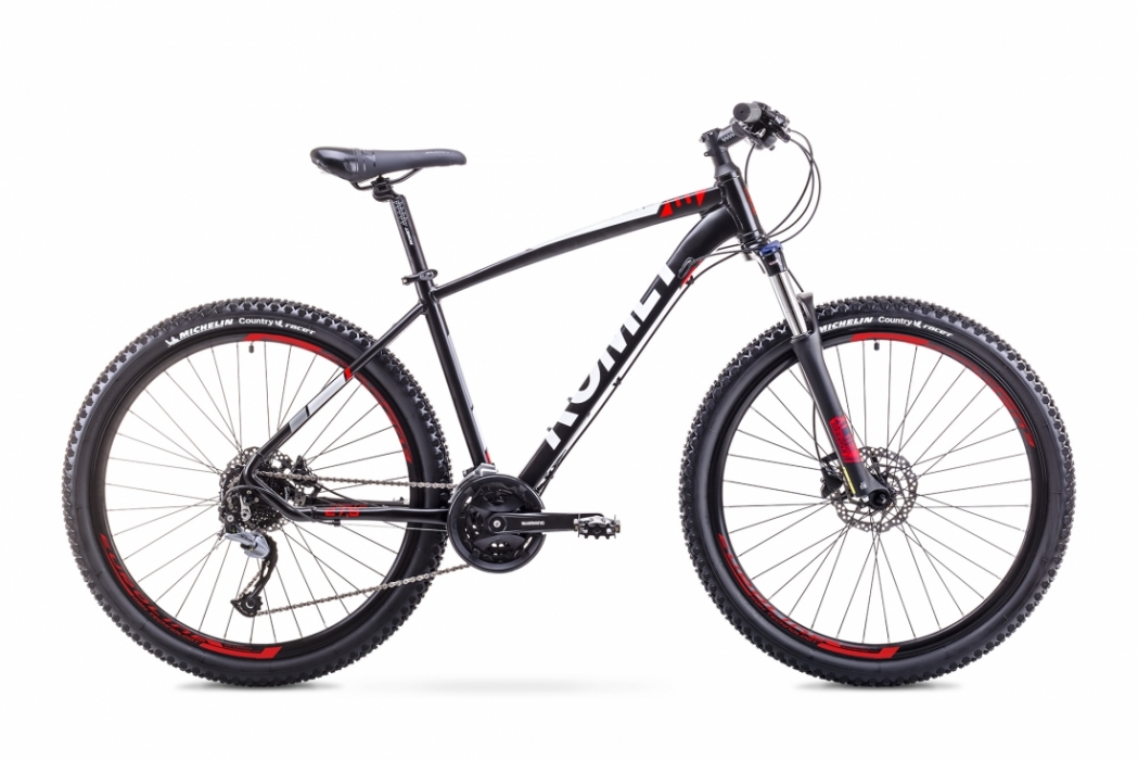 ROMET RAMBLER 27,5 3 2018 mountain bike bicikli