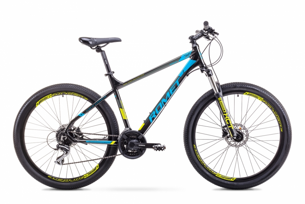ROMET RAMBLER 27,5 2 2018 mountain bike bicikli