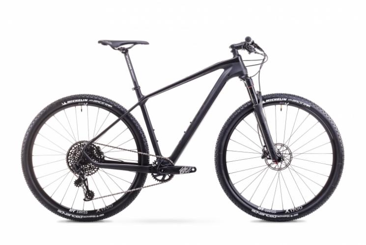 ROMET Monsun 3 2019 mountain bike xc 29er kerékpár