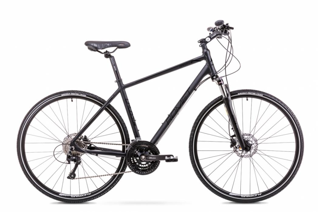 ROMET ORKAN 6 2019 férfi crosstrekking kerékpár