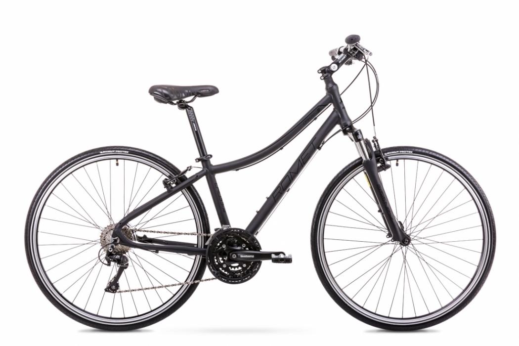 ROMET ORKAN 5 LADY 2019 női crosstrekking kerékpár