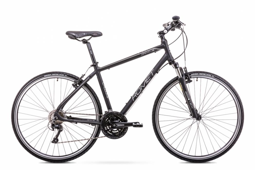 ROMET ORKAN 5 2019 férfi crosstrekking kerékpár