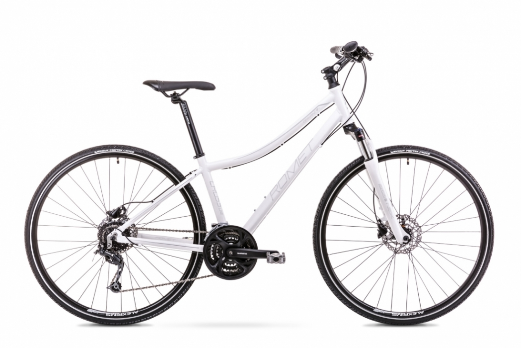 ROMET ORKAN 4 LADY 2019 női crosstrekking kerékpár