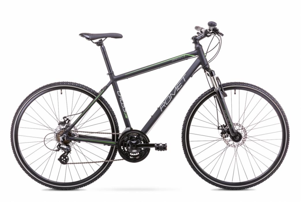 ROMET ORKAN 1 2019 férfi crosstrekking kerékpár