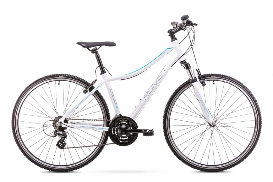 ROMET ORKAN LADY 2019 női crosstrekking kerékpár
