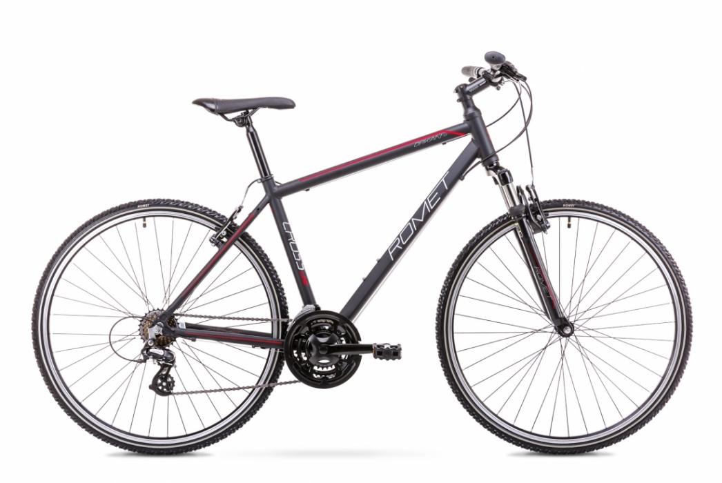 ROMET ORKAN 2019 férfi crosstrekking kerékpár