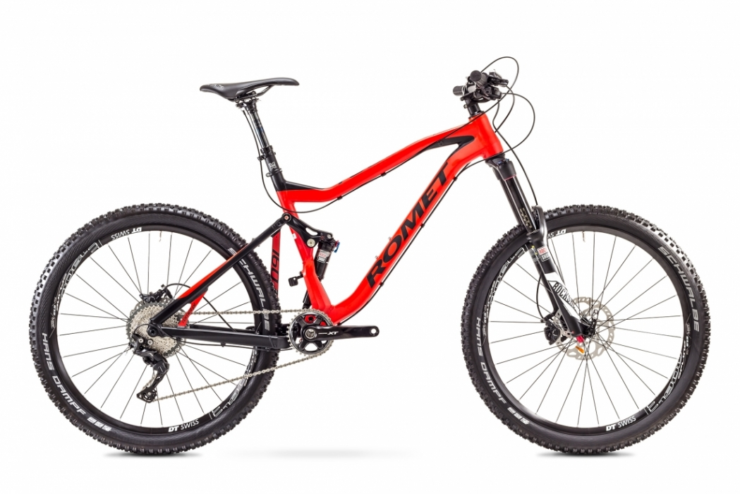 ROMET TOOL 2 2018 enduro kerékpár