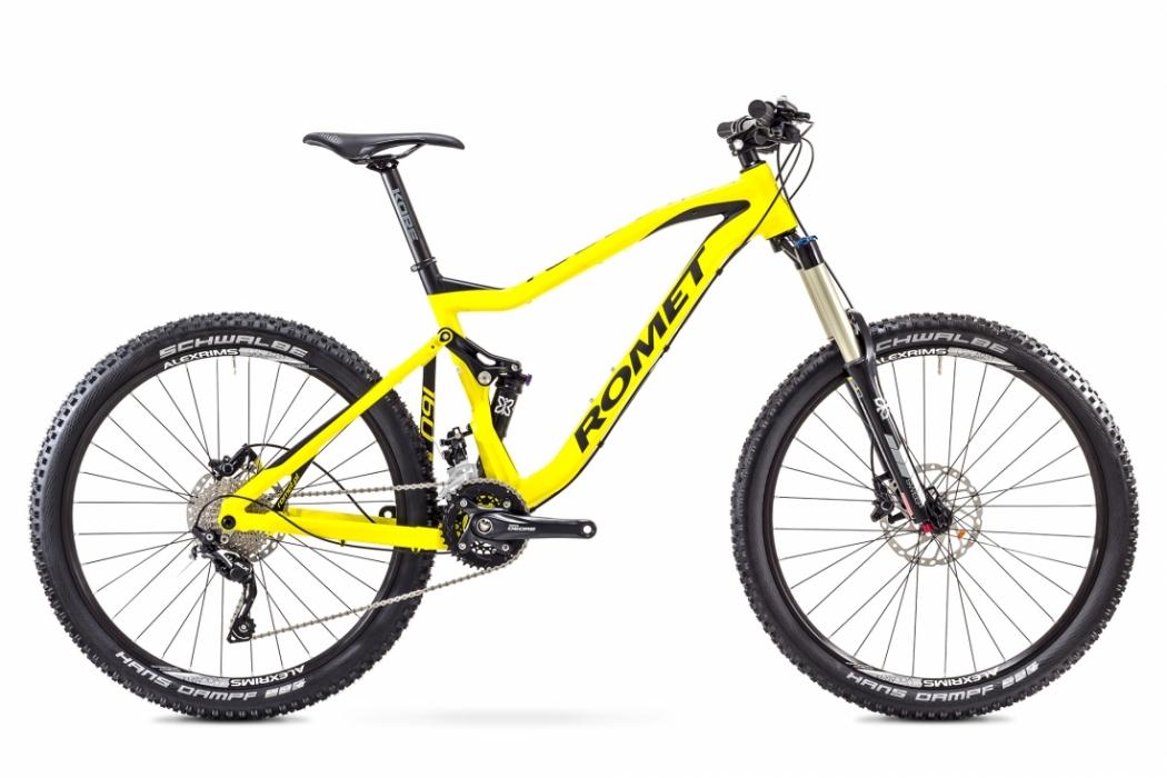 ROMET TOOL 1 2018 enduro kerékpár