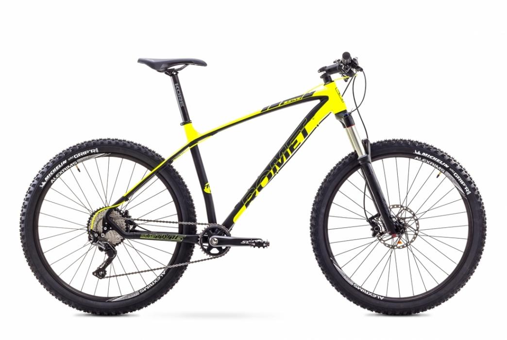 ROMET MUSTANG TRAIL 2018 kerékpár
