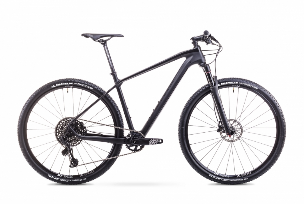 ROMET MONSUN 29 3 2018 karbon xc mountain bike kerékpár