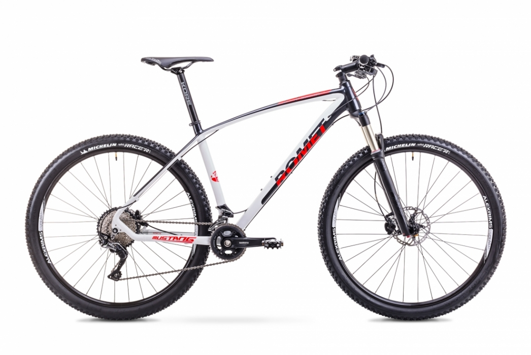ROMET MUSTANG 29 3 2018 mountain bike xc kerékpár