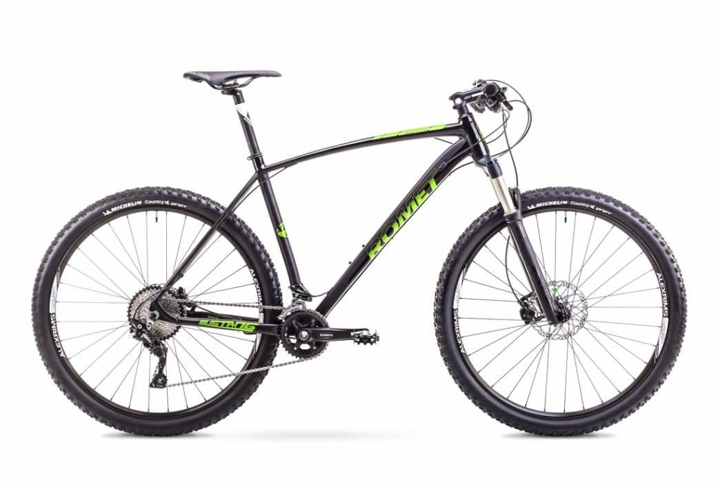 ROMET MUSTANG 29 2 2018 mountain bike xc kerékpár