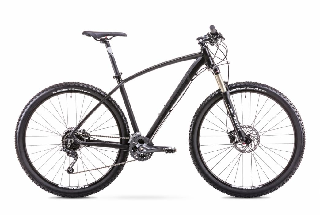 ROMET MUSTANG 29 1 2018 mountain bike xc kerékpár
