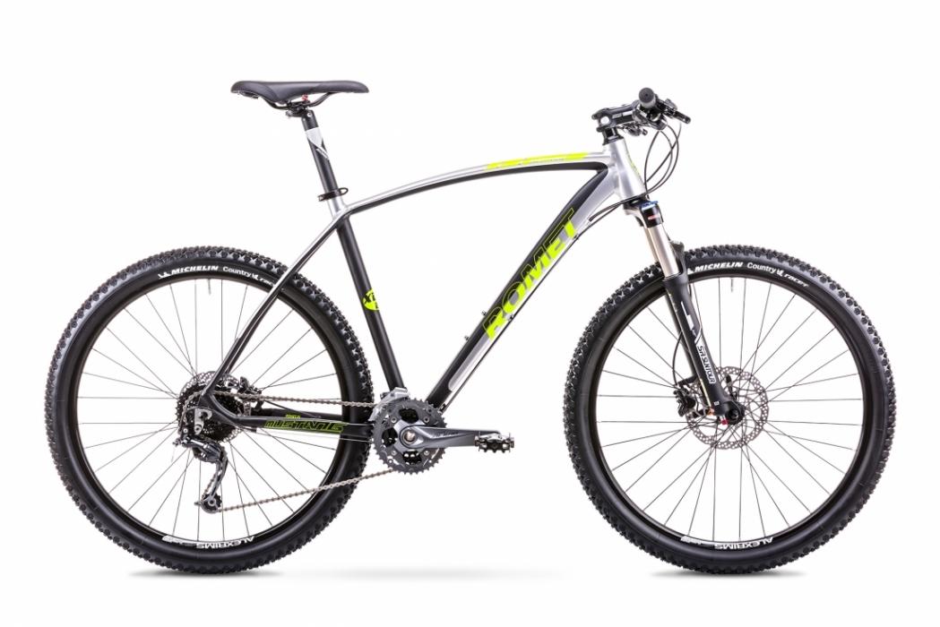 ROMET MUSTANG 27,5 2018 mountain bike xc kerékpár