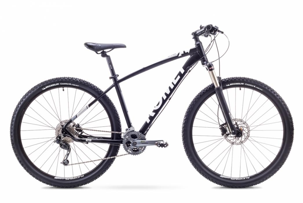 ROMET RAMBLER 29 4 2018 mountain bike kerékpárok