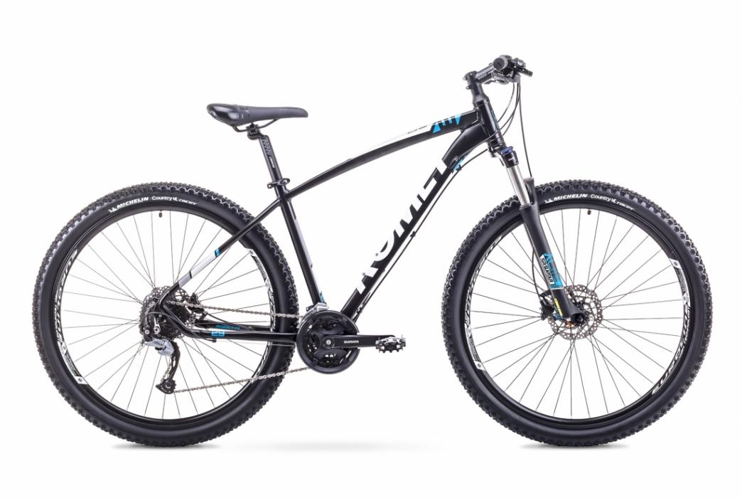 ROMET RAMBLER 29 3 2018 mountain bike kerékpár