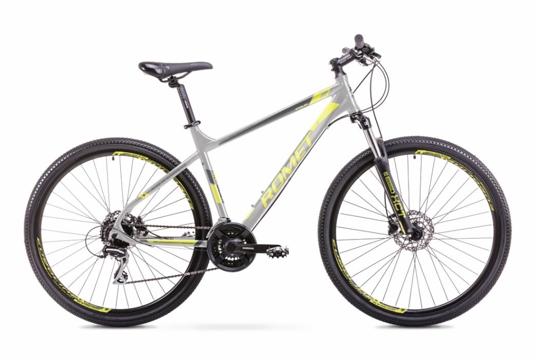 ROMET RAMBLER 29 2 2018 mountain bike kerékpár