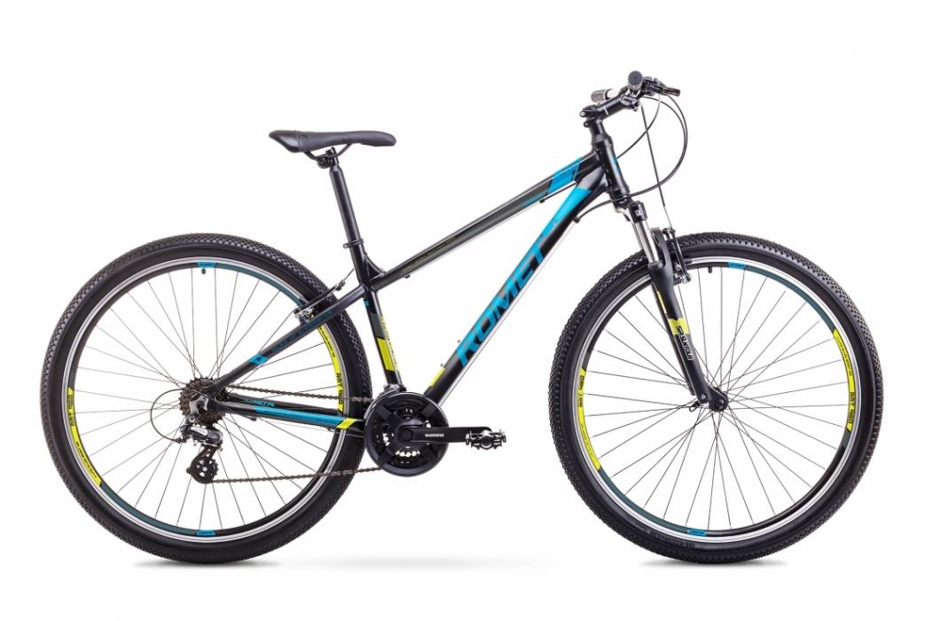 ROMET RAMBLER 29 1 2018 mountain bike kerékpár