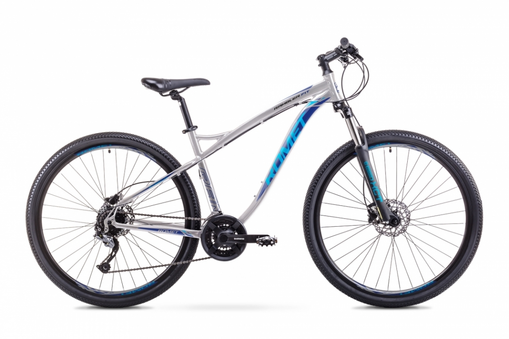 ROMET RAMBLER FIT 29 2018 mountain bike kerékpár