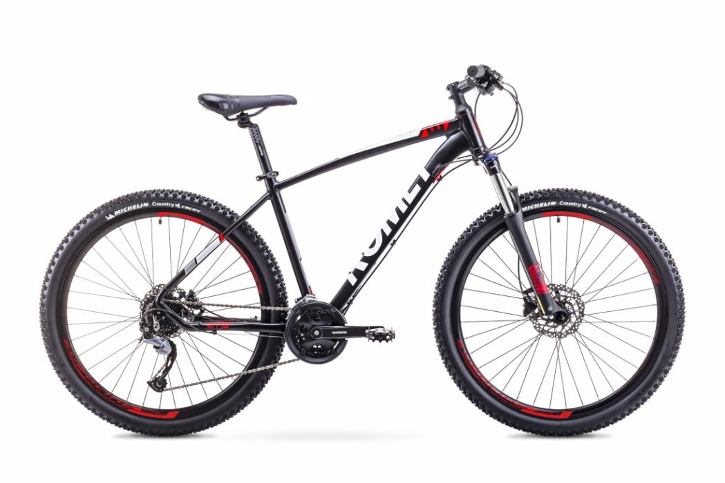 ROMET RAMBLER 27,5 3 2018 mountain bike bicikli