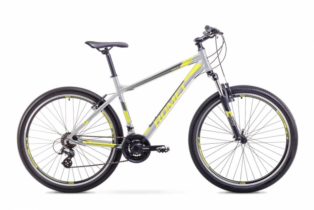 ROMET RAMBLER 27,5 1 2018 mountain bike kerékpár