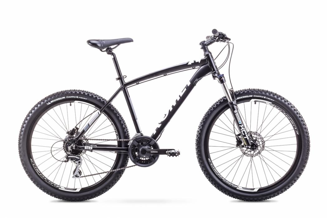 ROMET RAMBLER 26 4 2018 mountain bike kerékpár