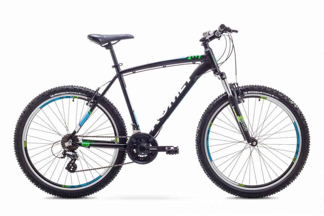 ROMET RAMBLER 26 3 2018 mountain bike kerékpár