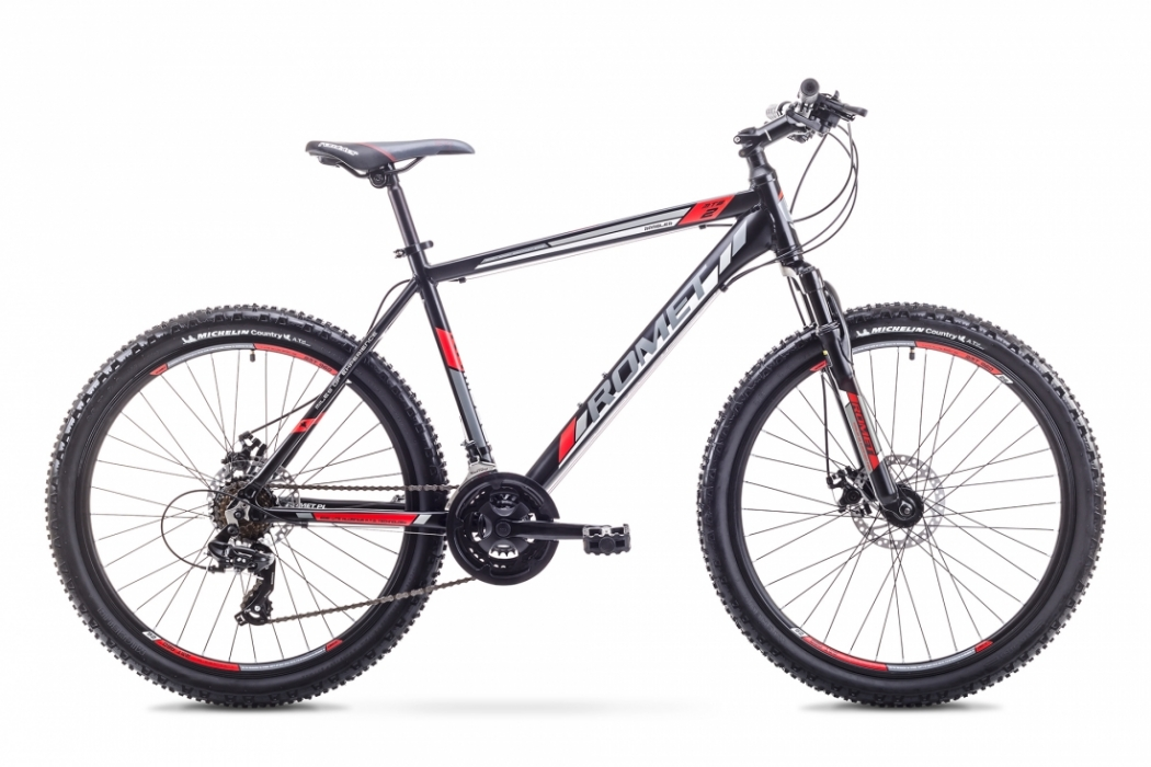 ROMET RAMBLER 26 2 2018 mountain bike kerékpár