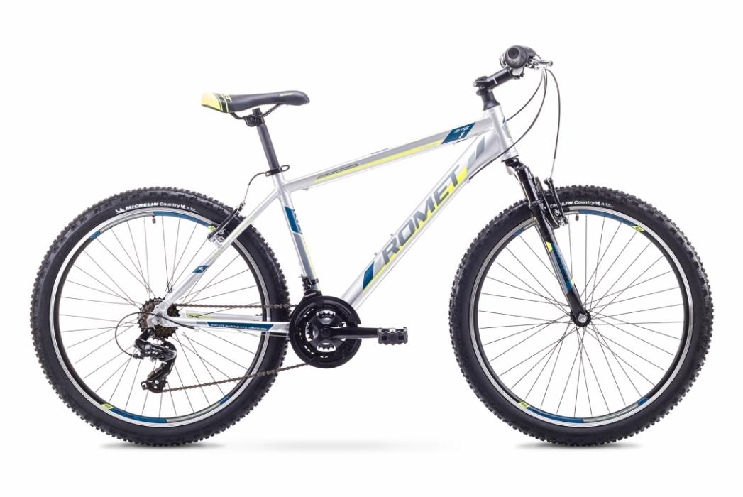 ROMET RAMBLER 26 1 2018 mountain bike kerékpár