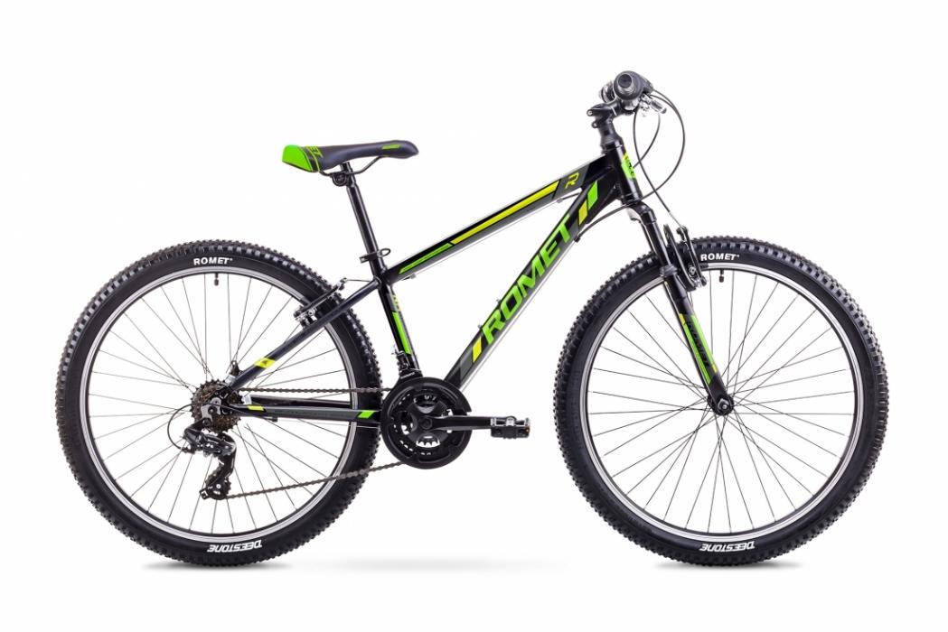 ROMET RAMBLER 26 2018 mountain bike kerékpár