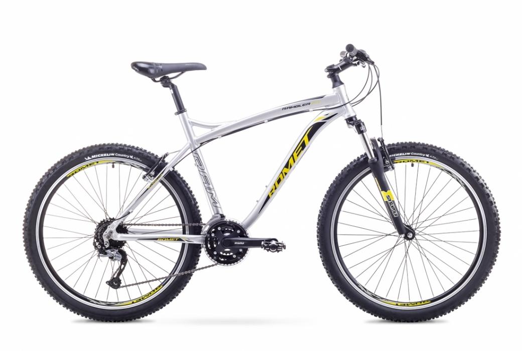ROMET RAMBLER FIT 26 2018 mountain bike kerékpár