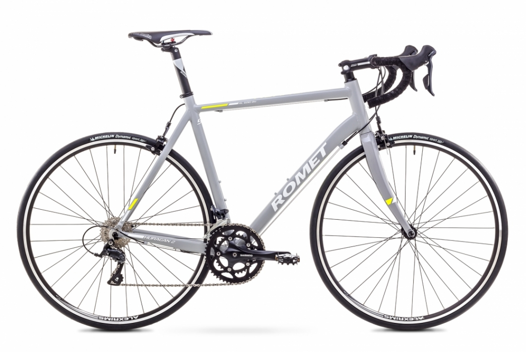ROMET HURAGAN 2 2018 országúti kerékpár versenybicikli
