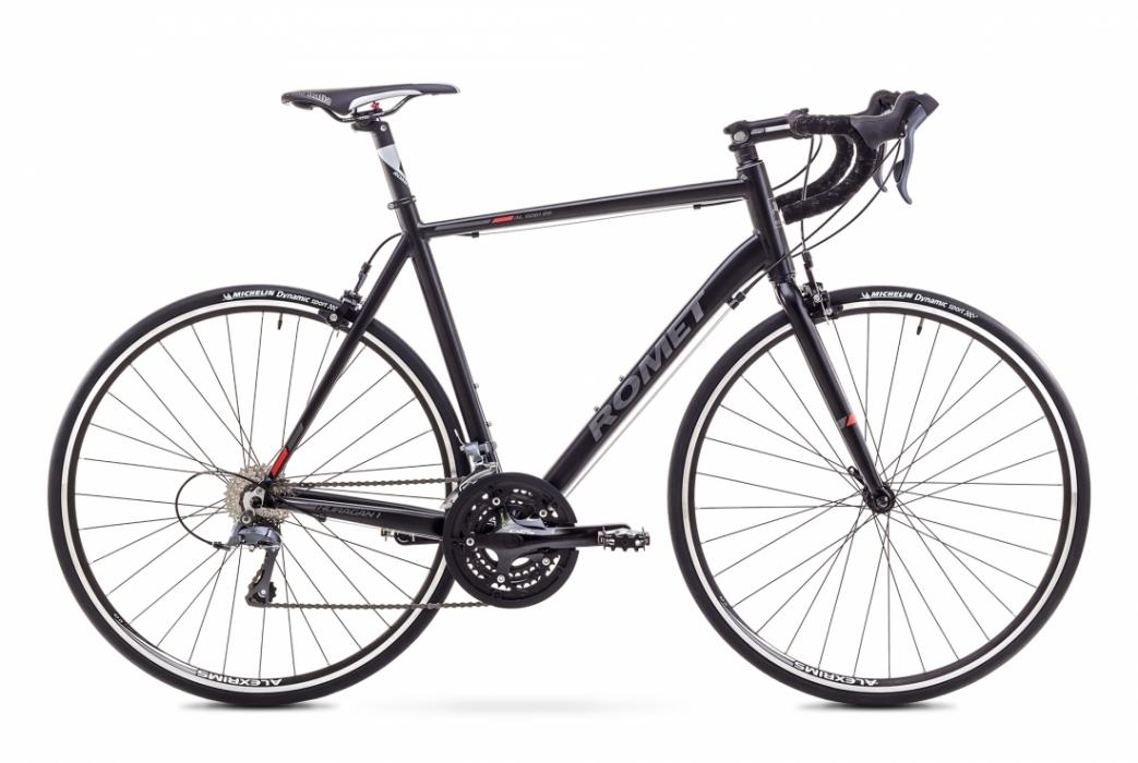 ROMET HURAGAN 1 2018 országúti kerékpár versenybicikli