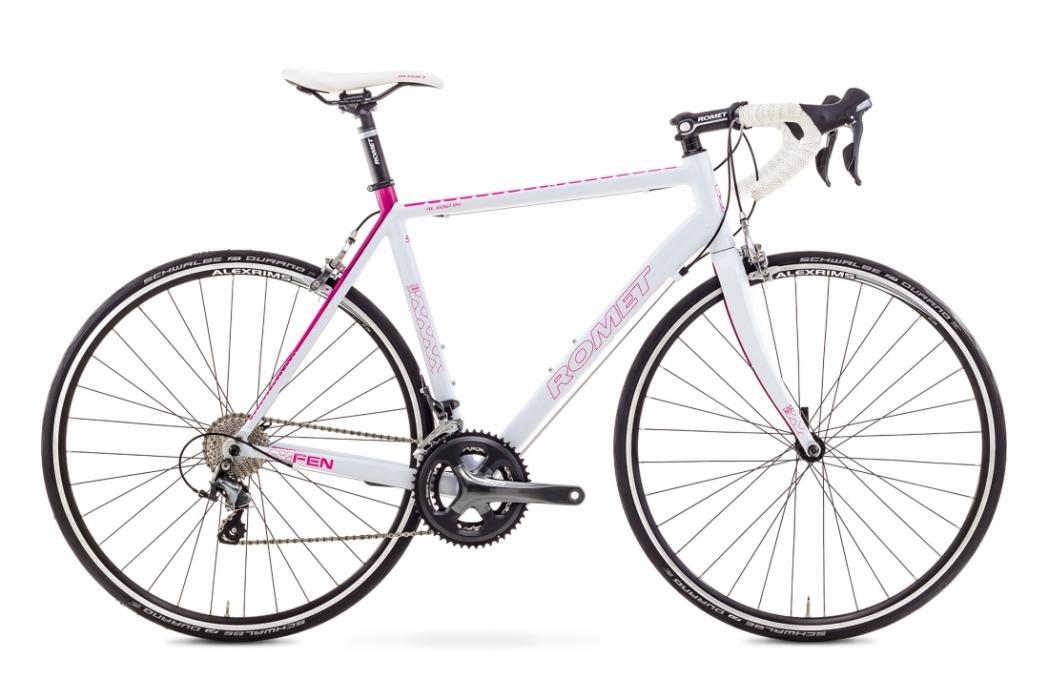 ROMET FEN 2018 női országúti kerékpár versenybicikli