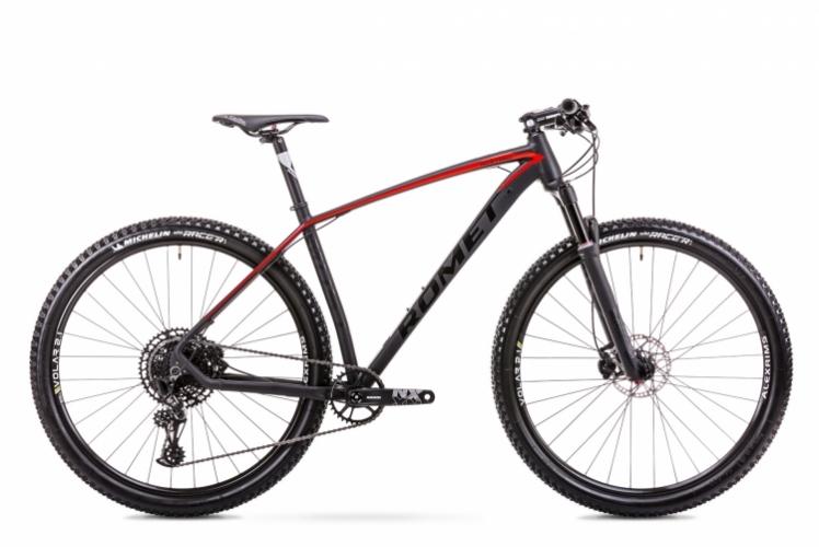 ROMET Mustang Evo 2019 mountain bike xc 29er kerékpár