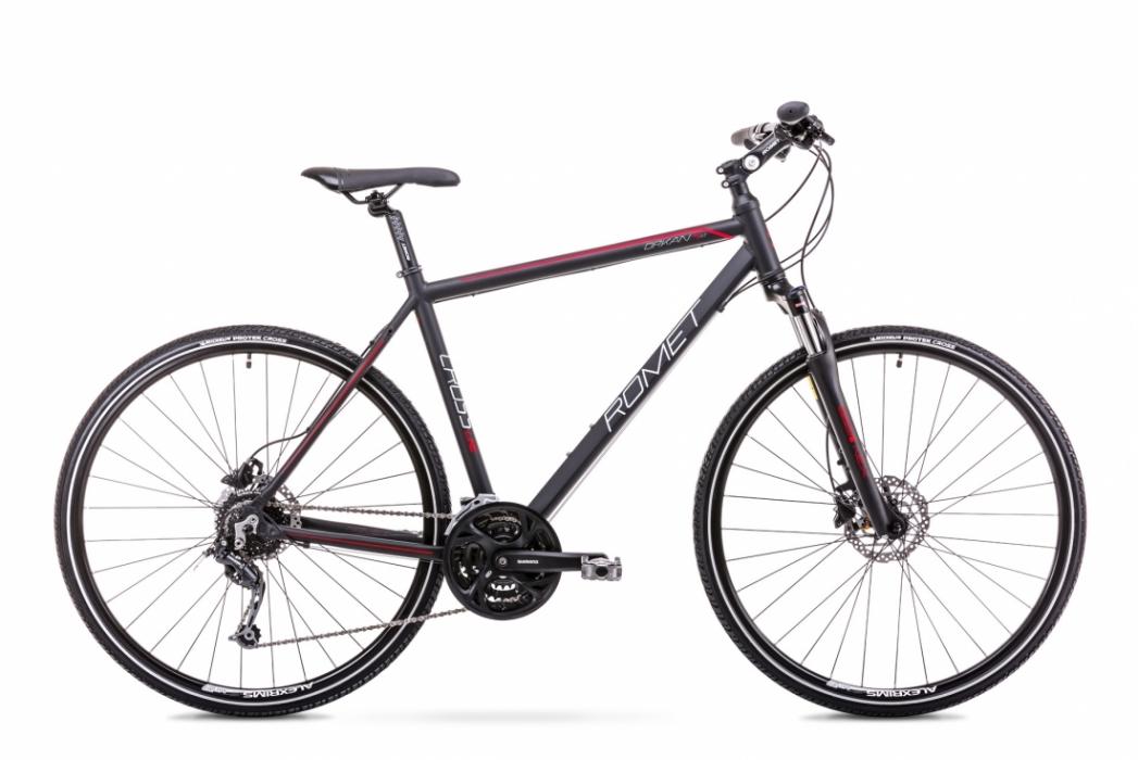 ROMET ORKAN 4 2019 férfi crosstrekking kerékpár