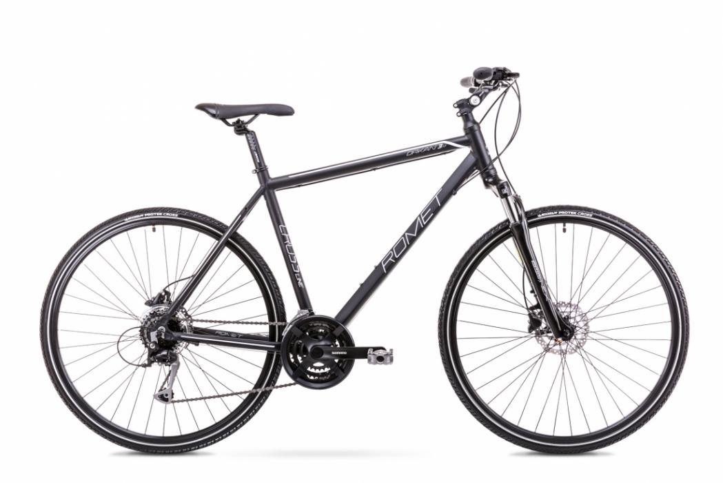 ROMET ORKAN 3 2019 férfi crosstrekking kerékpár