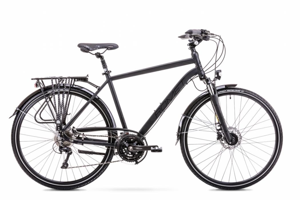ROMET WAGANT 7 2019 férfi trekking túra kerékpár