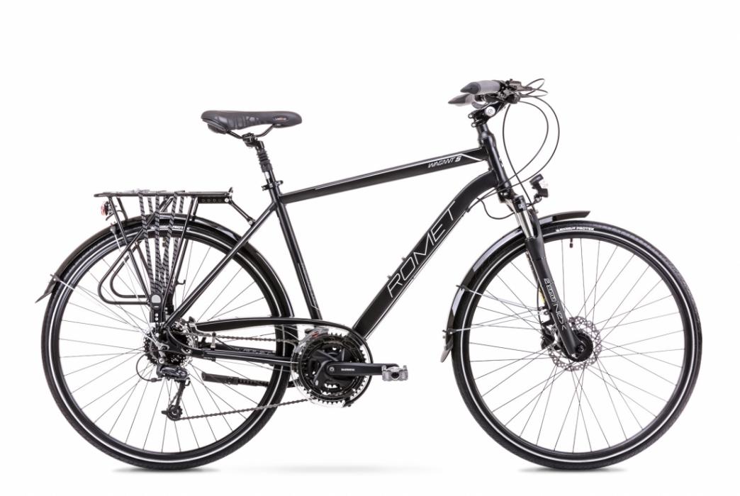 ROMET WAGANT 5 2019 férfi trekking túra kerékpár