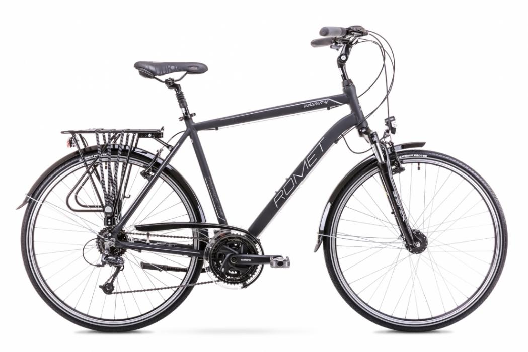ROMET WAGANT 4 2019 férfi trekking túra kerékpár