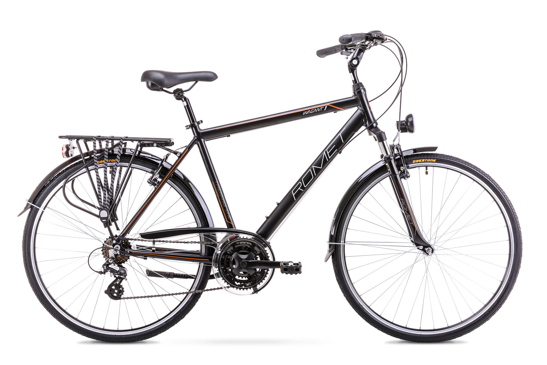 ROMET WAGANT 1 2019 férfi trekking túra kerékpár