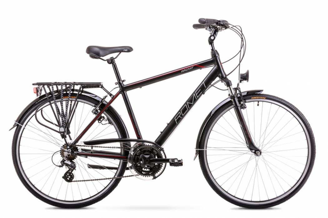 ROMET WAGANT 2019 férfi trekking túra kerékpár