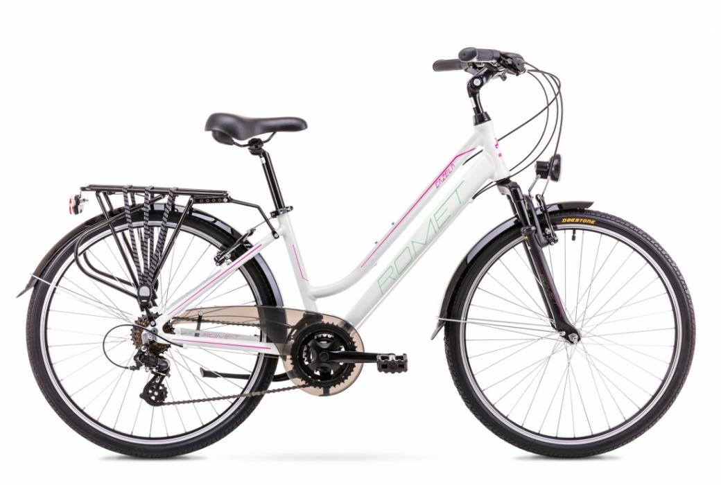 ROMET GAZELA 1 26 2019 női trekking túra kerékpár